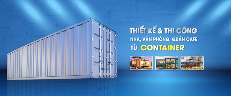 Nhà Container Tiền Giang