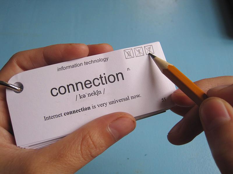 Cách học từ vựng tiếng Anh - Học Anh văn giao tiếp