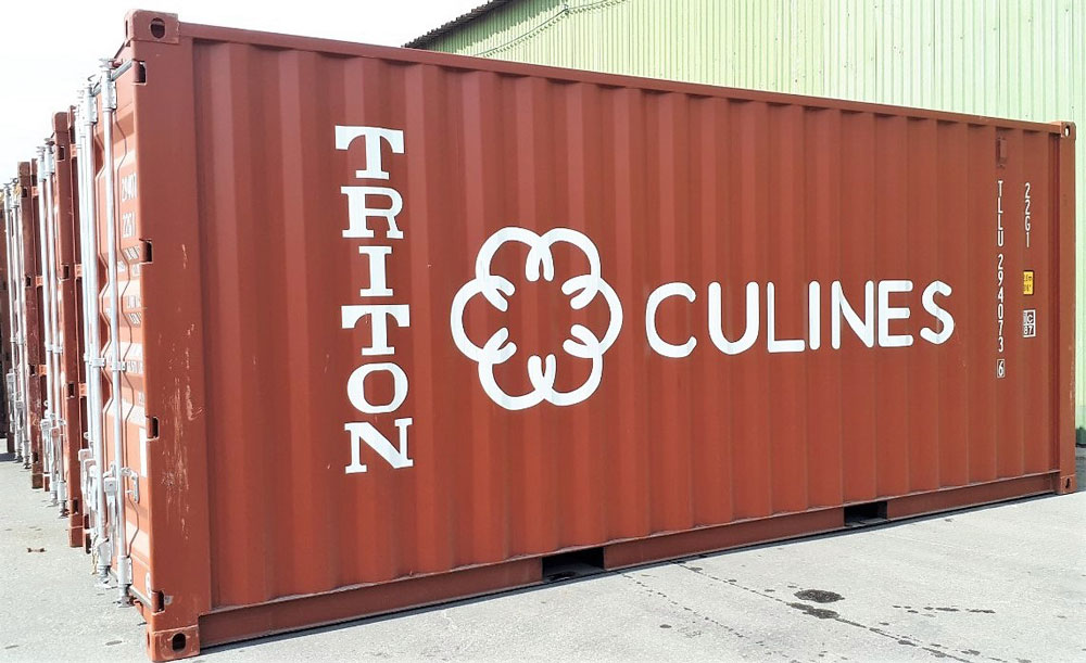 Container đồng tháp - TTC - Cần :Thơ Plus