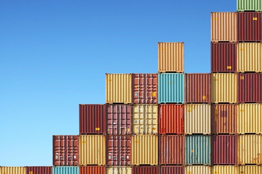 Dịch vụ Container Cần Thơ