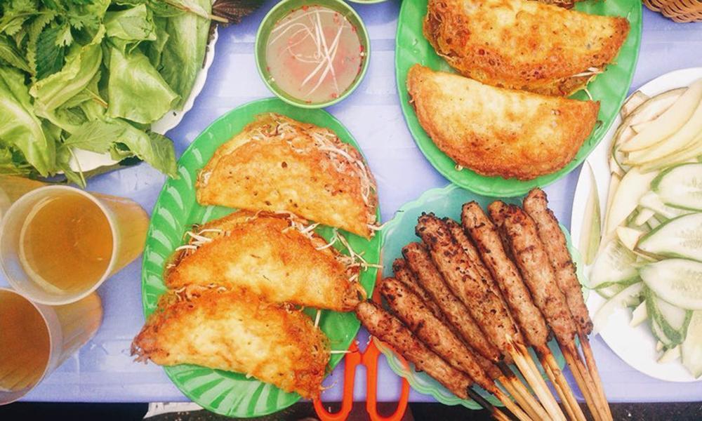 Ăn vặt Cần Thơ – Những địa điểm ăn uống đường phố nổi tiếng