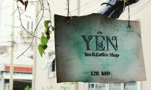 Yên Coffee - Quán Cafe nhỏ, yên tĩnh và dễ thương