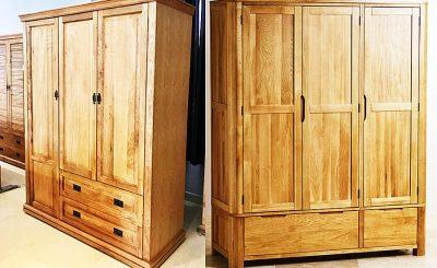 Tủ gỗ Cần Thơ: Chuyên gia công đồ gỗ theo yêu cầu