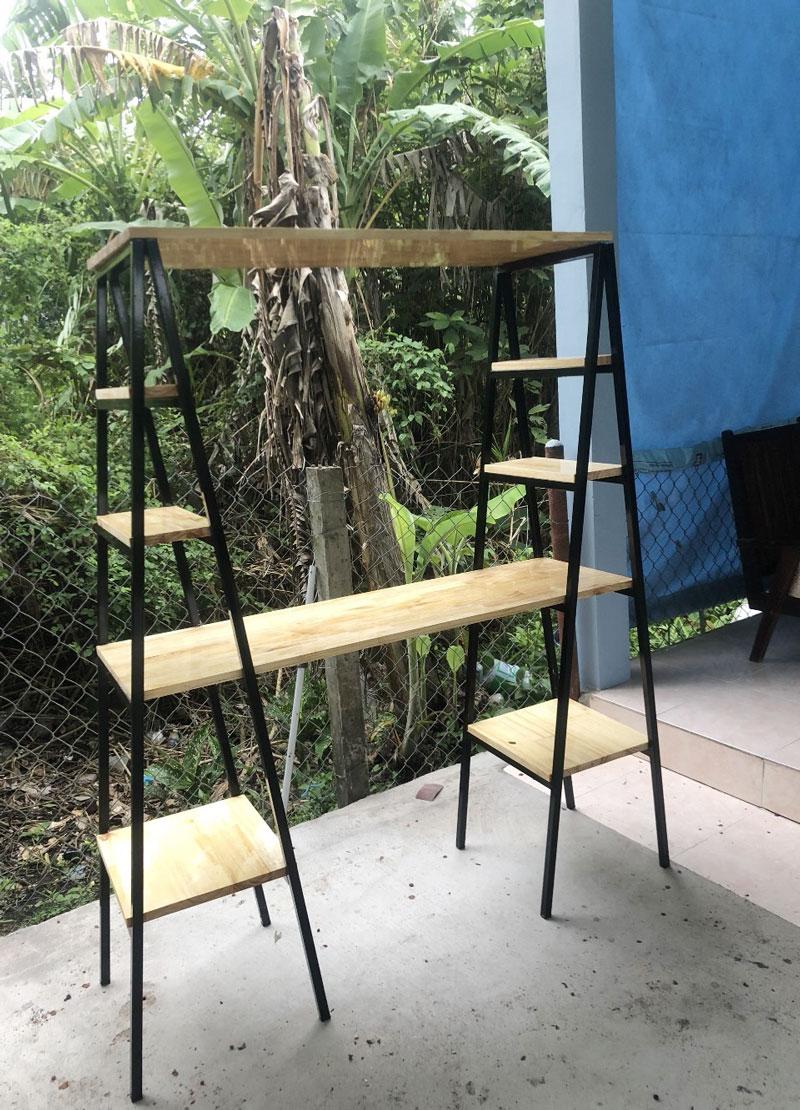 Tủ gỗ Cần Thơ - Xưởng Nguyên gỗ