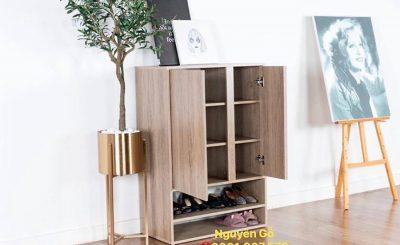 Tủ gỗ Nguyên Gỗ