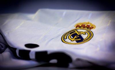 Áo bóng đá Real Madried - Áo đấu Real Madrid