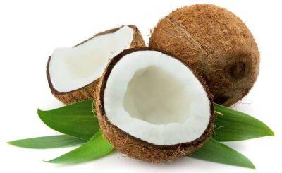 Dừa sáp Trà Vinh - Đặc sản Cầu Kè