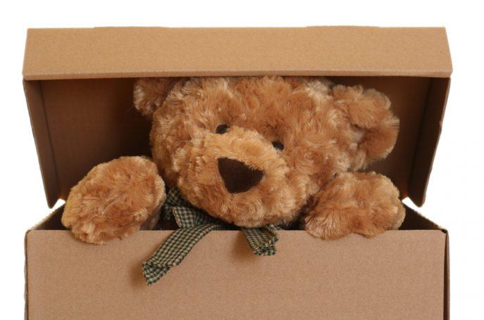 Gấu bông Cần Thơ - Shop Gấu bông Ú Nu
