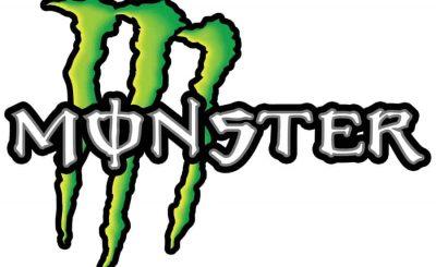 Áo thun Monster