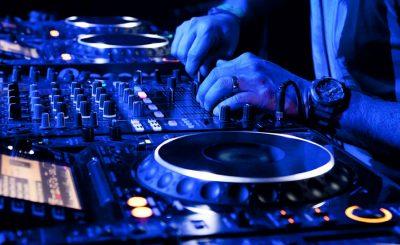 Khóa học DJ Cần Thơ