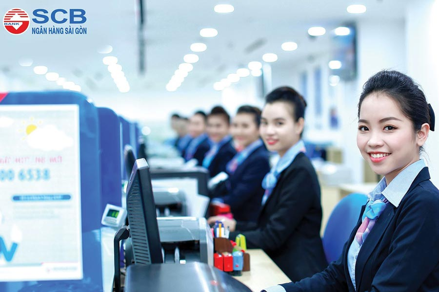 SCB Cần Thơ - Ngân hàng TMCP Sài Gòn chi nhánh Cần Thơ