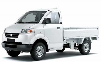 Xe tải Suzuki - Xe tải Cần Thơ