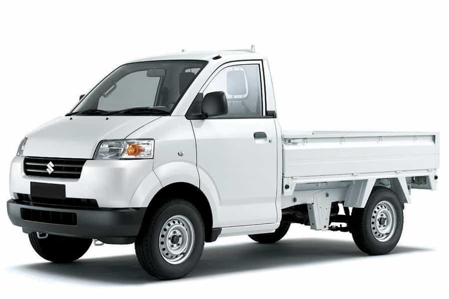 Xe tải Suzuki 750 KG - Xe tải Cần Thơ