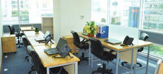 Văn phòng cho thuê Cần Thơ