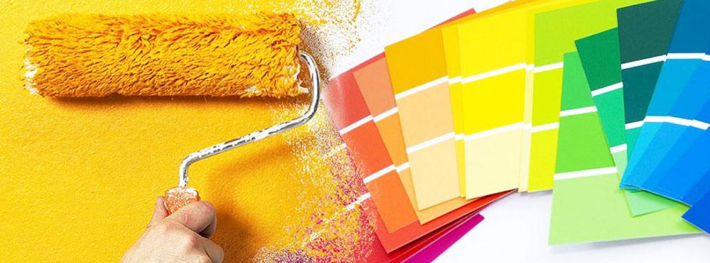 Dịch vụ sơn nhà Cần Thơ