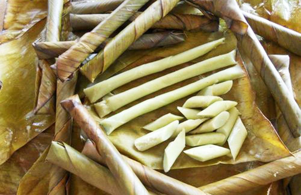 Lễ hội bánh dân gian Nam Bộ