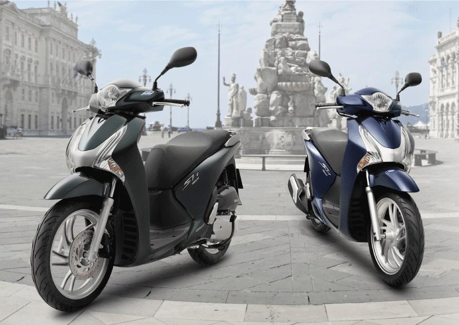 Bảng báo giá Honda SH Cần Thơ - Hỗ trợ mua xe trả góp.