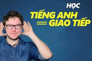 Tiếng Anh Giao Tiếp - Anh Văn Giao Tiếp Cần Thơ - Anh Ngữ Âu Việt Mỹ