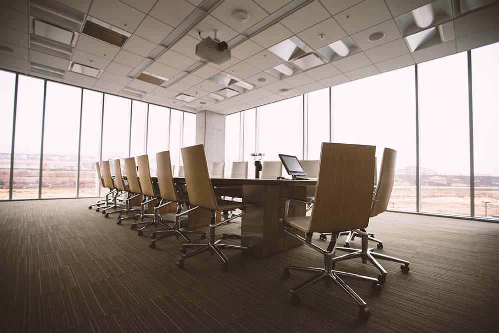 văn phòng cần thơ - cho thuê phòng họp