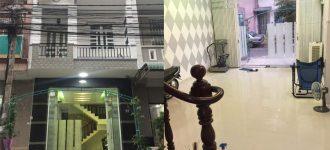 Nhà Số 57 Khu dân cư 91B Nguyễn Văn Linh