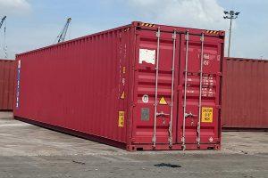 Container Sóc Trăng TTC