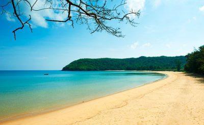 Du lịch Việt Nam Côn Đảo