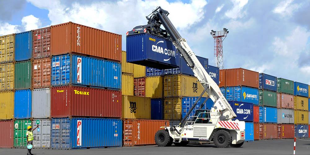 Mua bán & Cho thuê Container tại Miền Tây