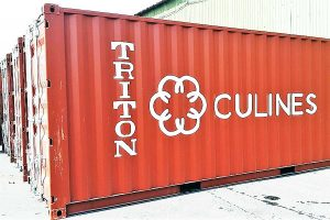 Container Kiên Giang