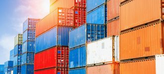Container Cà Mau