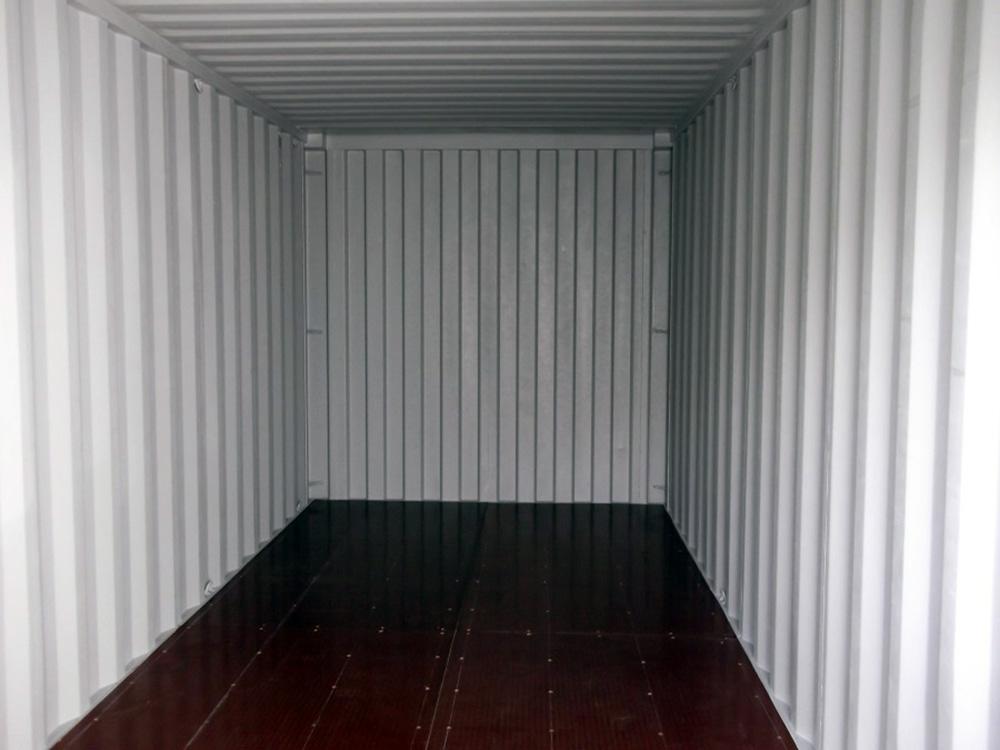 Mua bán Container Miền Tây - Container khô 20 feet