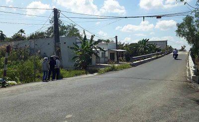 Đất nền mặt tiền đường Trương Vĩnh Nguyên