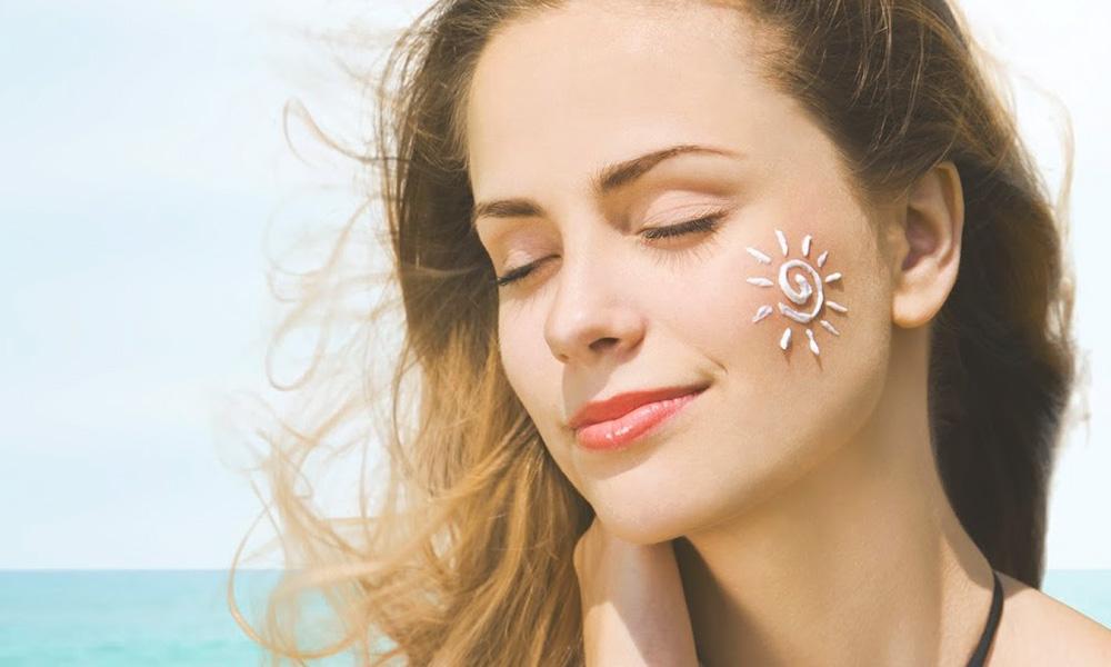 Kem chống nắng - Những lưu ý khi skincare