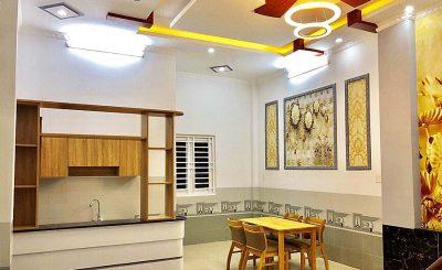 Nhà Hẻm 112 đường Hoàng Quốc Việt