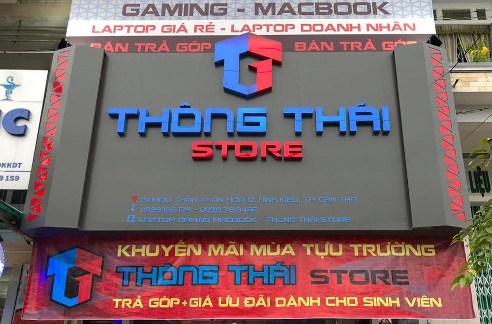 máy tính củ thông thái store
