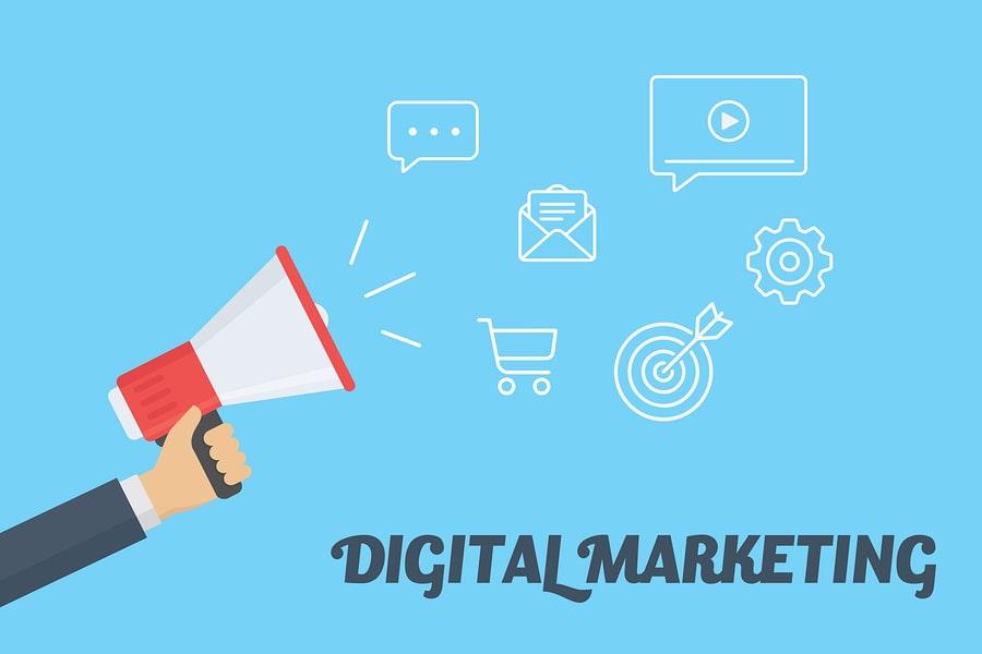 Khóa đào tạo Marketing Online Cần Thơ
