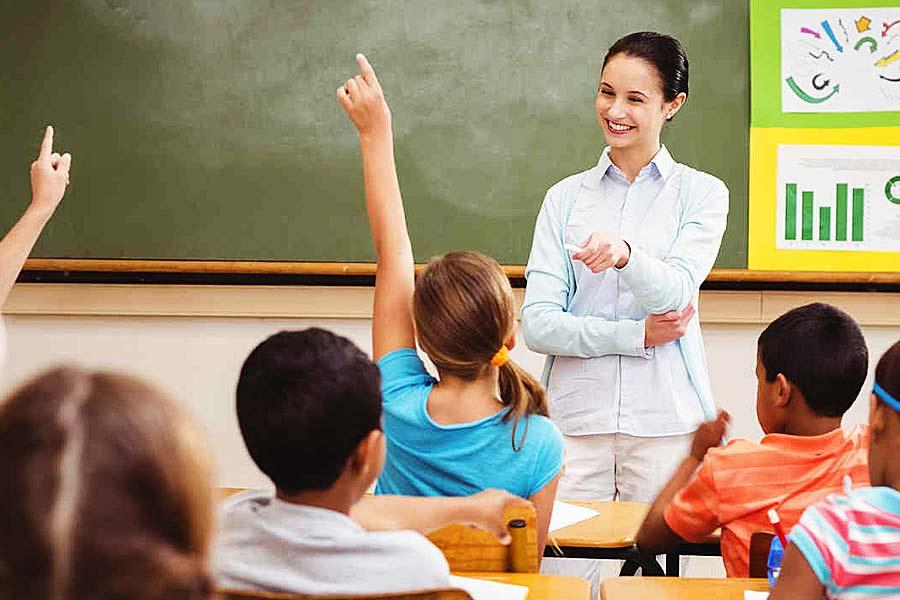 Âu Việt Mỹ tuyển dụng: Giáo viên Tiếng Anh Trẻ Em