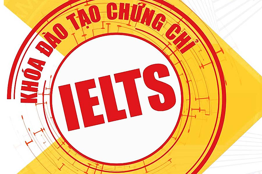 Lộ trình học IELTS tại Âu Việt Mỹ - Cần Thơ
