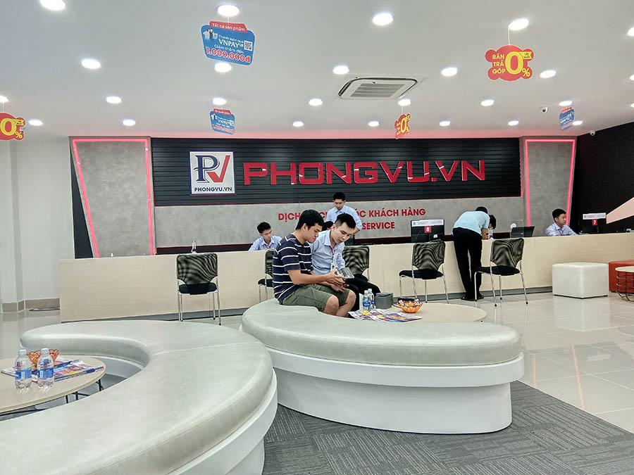 Phong Vũ CT