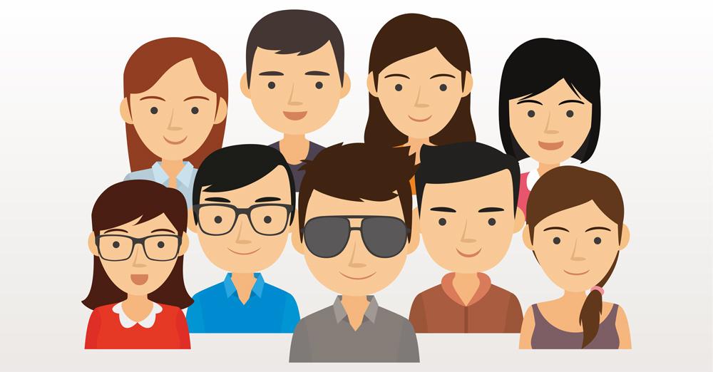 Thành viên của Plus Team - Thiết kế Web và SEO Cần Thơ