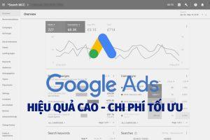Quảng cáo Google Adwords Cần Thơ - Plus Team