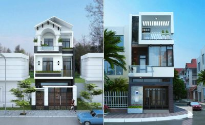 hình ảnh thiết kế nhà ở - công ty xây dựng cần thơ