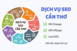 Dịch vụ SEO Cần Thơ - Marketing Online