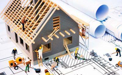 Dịch vụ tư vấn, thiết kế và thi công xây dựng Cần Thơ