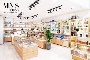 Min's House Cosmetic: Mỹ Phẩm Hàn Quốc Cần Thơ