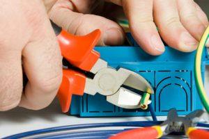 sửa chữa điện gia dụng