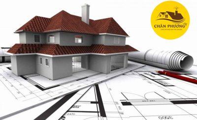 Chân Phương: Thiết kế & Xây dựng nhà Cần Thơ