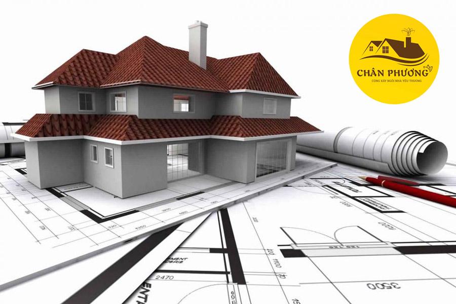 Thiết kế & Xây dựng nhà Cần Thơ
