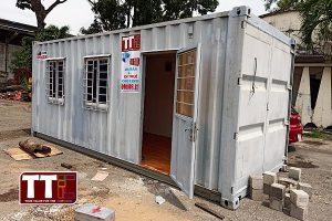 TTC Container: Thu mua Container cũ Cần Thơ và Miền Tây