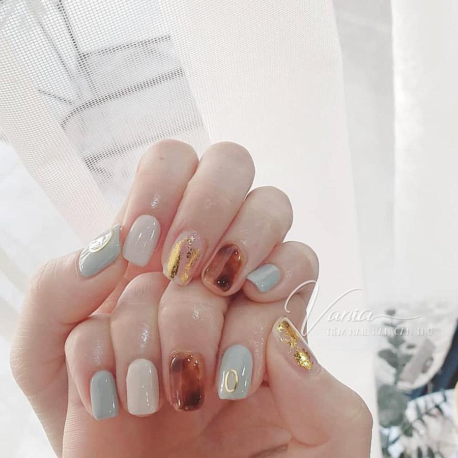 Vania Nails Care: Tiệm chăm sóc & làm đẹp móng Cần Thơ