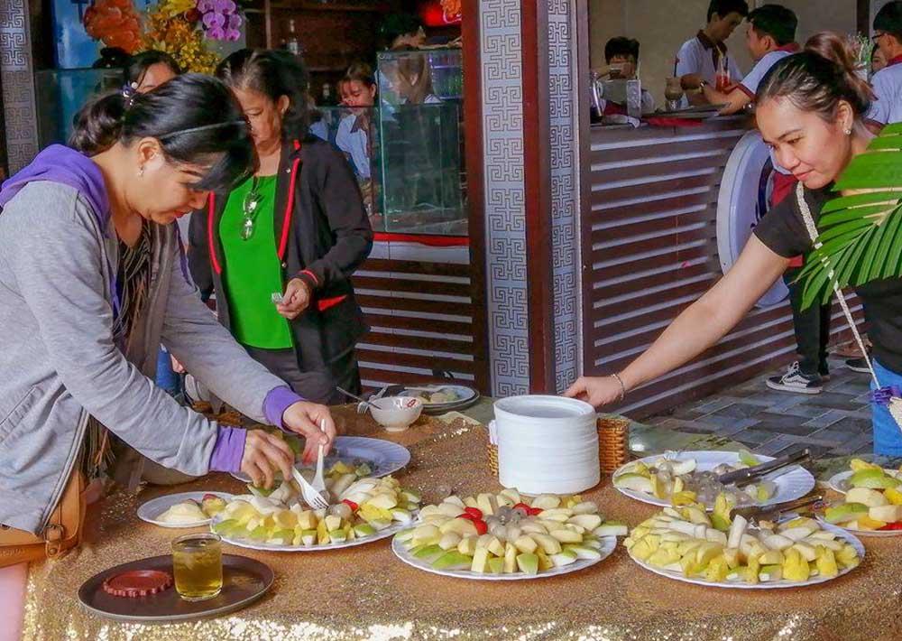 Cafe Bách Ngọc